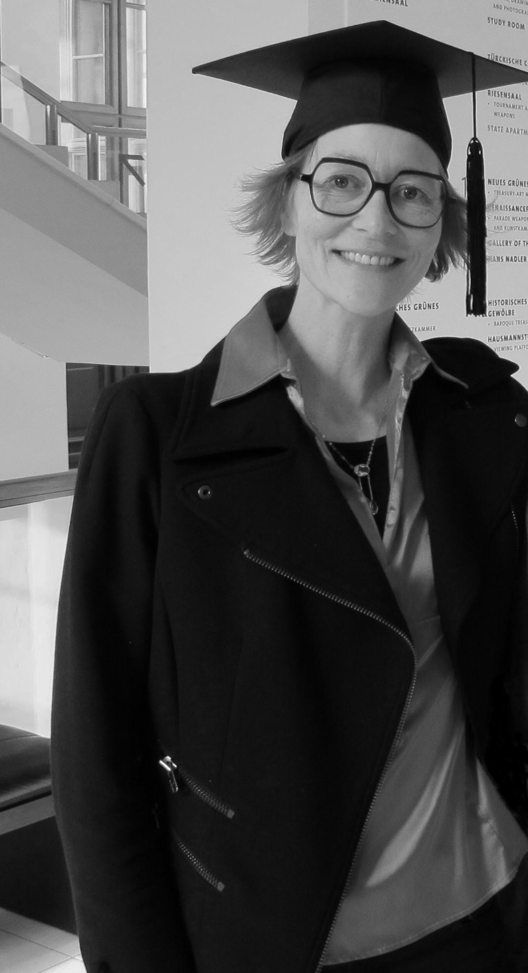 Nicole Meier Masterdiplom